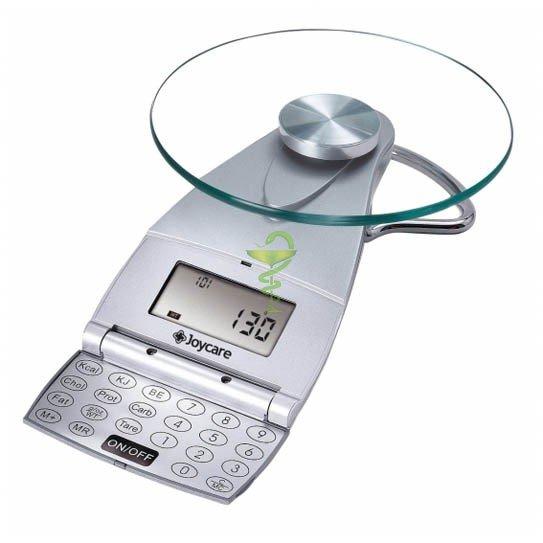 JoyCare kuchynská nutričná váha