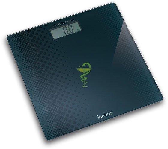 Osobná váha ultratenká B (INN-101)