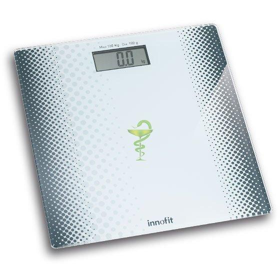 Osobná váha ultratenká W (1NN-102)